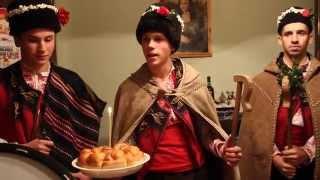 Коледуване в Нова Загора