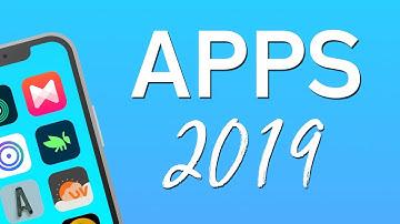 Die besten nützlichen Apps 2019 | Android & iPhone