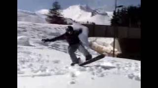 compil skate snow roller lav