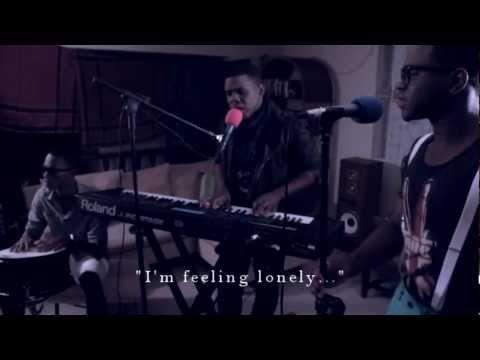 Show Me (Acoustic Version) - A Few Good Men (AFGM)