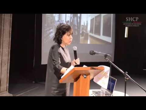 Museos de México: De la Modernidad al Post Museo - Graciela de la Torre - #CulturaSHCP