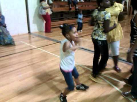 Harford heights elementary school dance