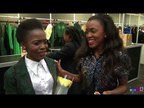 Iziko On The Move - Durban Fashion Fair 2017