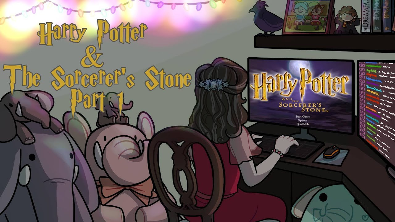 Download Harry Potter & The Sorcerers Stone - Part 1