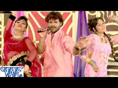 चइत में पति अति कइले बा - Chait Me Chonhali | Khesari Lal Yadav | Bhojpuri Chaita Song 2016
