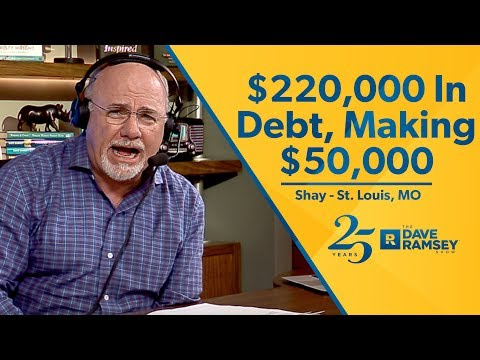 $220,000 In Debt, Making $50,000!!!! Mp3