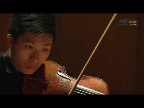 MuCH Music Season2 Opening Concert: L. Lortie & K. Leong: Beethoven: Sonata No. 4