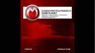 Dj Massymo Tn & Franzis D - Dark Planet  ( Original Mix )  [ Mistique Music ]