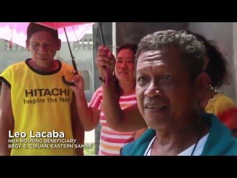 Roxas-Robredo para sa Daang Matuwid
