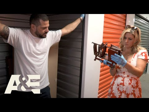 Storage Wars: There Goes Our Profit (Season 11) | A&E