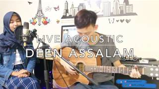 Deen Assalam - Live Acoustic version cover
