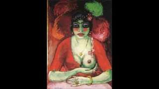 Kees van Dongen paintings