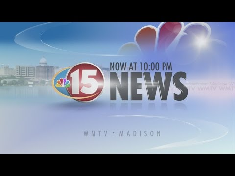 NBC15 News 10pm