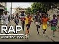 HOMEM DO JOGO | ÁFRICA | SONHO AFRICANO | RAP TRIBUTO 88º| KANHANGA SPORTRAP