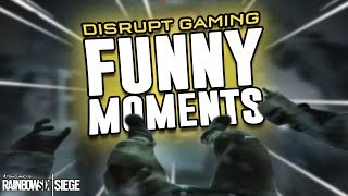 Rainbow Six Siege FUNNY MOMENTS (Community Clips): Episode 1