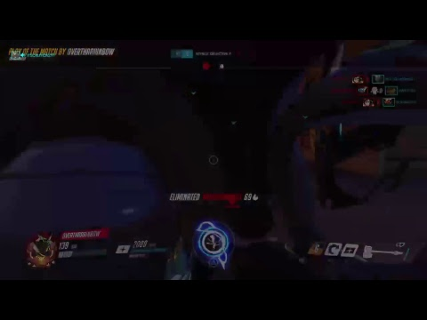 (PS4)(Overwatch) Still climbing even in pain! Live!