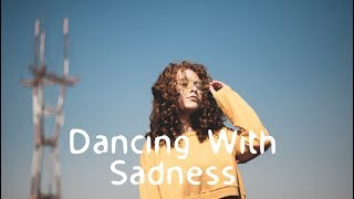 Dancing With Sadness 🎭 Chill Pop x Indie Pop Beat [By Robodruma]