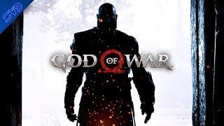 God of War 4 неОфициальный трейлер [Fan Tribute]
