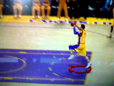 free throw line dunk nba 2k11 my player mode youtube. Black Bedroom Furniture Sets. Home Design Ideas