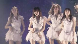 Gambar cover Girls Generation - Motorcycle 140923 Love & Peace Japan 3rd Tour 2014