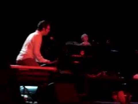 Ben Folds - Narcolepsy (Live)