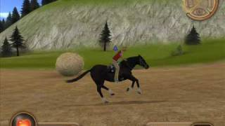 Horsegame- My riding stables 2