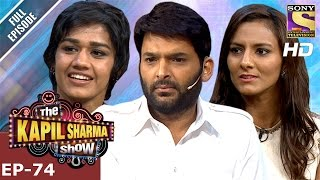 The Kapil Sharma Show - Episode 74–दी कपिल शर्मा शो–Phogat Sisters In Kapil