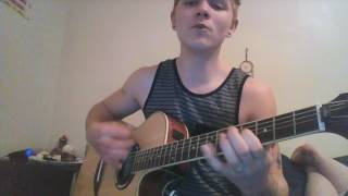 I love this song. I butchered the hell out of it but hopefully you ...