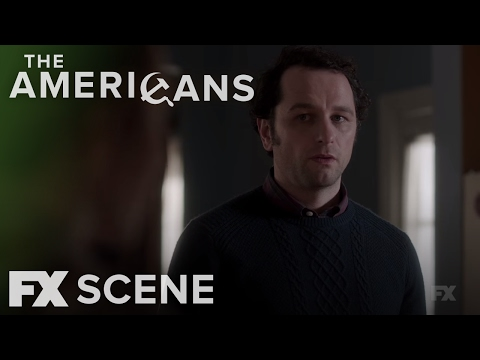 The Americans | Season 4 Ep. 12: A Life Undercover Scene | FX