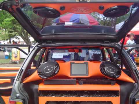 campeonato car audio iasca cali 2009