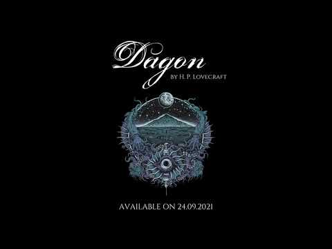 Dagon: by H. P. Lovecraft - Official Trailer