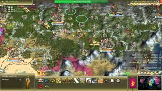 #033 Lets Play Civilization 4 - Beyond the sword [Next War] [Deutsch] [HD]
