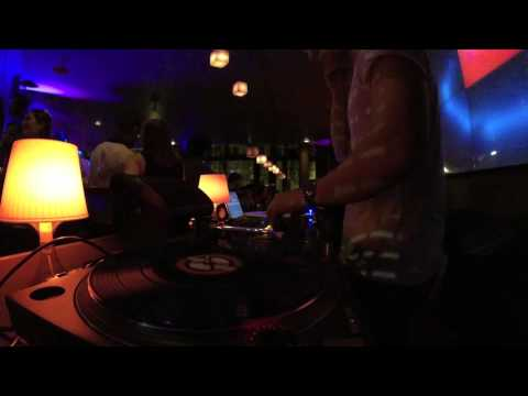 90s Hip-Hop @Panama Bar, Mainz 09.11.13