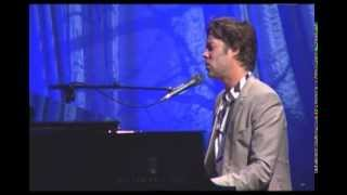 Rufus Wainwright- Hallelujah (Live at 2013 Captain Planet Foundation Benefit Gala)