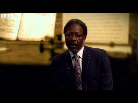 Gandhi's letter to Hitler, read by Clarke Peters   BBC News