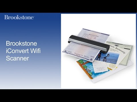 BROOKSTONE WIFI SCANNER WAND DRIVER FOR MAC DOWNLOAD