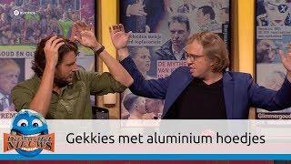 Renze Klamer En Jan Jaap Maken Zich Zorgen Om 5g