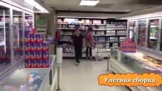 Видео приколы Убойная компиляция Лучшее на ЮТУБ