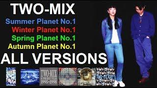 "(0:00) - 01. Original Version (4'34'') ""Summer Planet No.1"" from ○ ..."