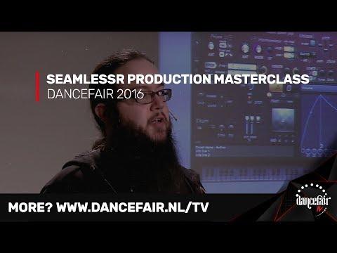 SeamlessR Harmor Masterclass   Dancefair 2016