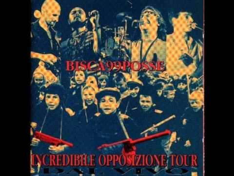 rigurgito + s'adda' appiccia'     Incredibile opposizione tour '94