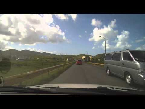 Drive Chat Antigua Series 3 Episode 6