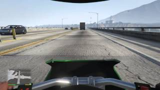 Проскочил GTA5