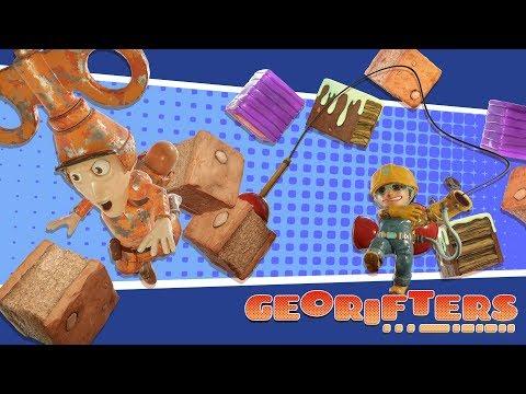 Бесплатная демо-версия Georifters стала доступна для Xbox One и Xbox Series X | S