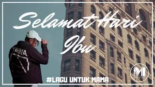 FAEZAL - LAGU UNTUK MAMA (tribute to fans) Lyric Video