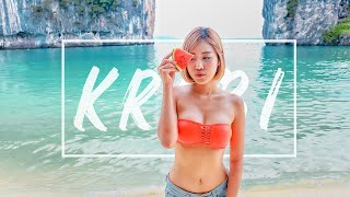 MINI TRAVELOG | KRABI! | ENG SUB