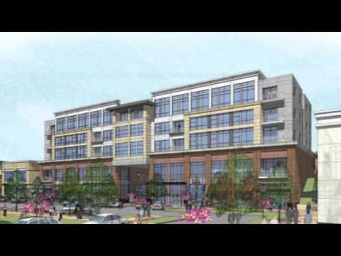 Developer Unveils Plans For Cedar Rapids Westdale Mall