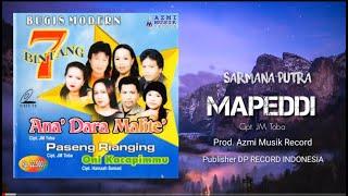 Download Mp3 Sarmana Putra - Mapeddi