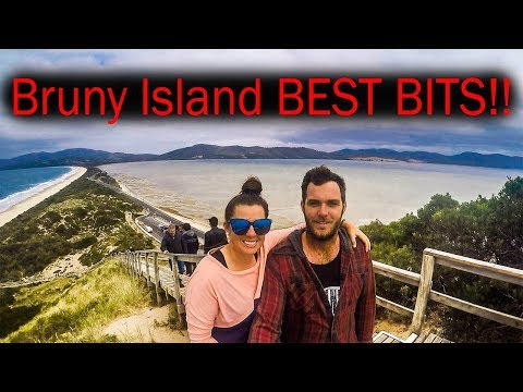 Bruny Island Best Bits And Must Dos