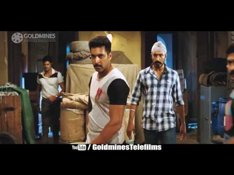 Double Attack 2 (Thani Oruvan) 2017 Official Trail